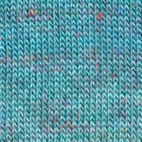Lang Yarns MAGIC TWEED 78 turquoise
